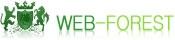 ウェブフォレストのメイン画像