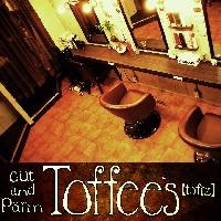 Toffee's タフィーズ PickUp画像