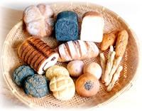 天然パン工房 楽楽のメイン画像