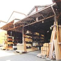 桐谷材木店のメイン画像