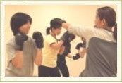 グラントボクシング&フィットネスジム松戸のメイン画像
