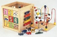 木のおもちゃ・木の雑貨の店エーベル 画像