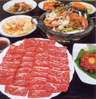 韓国グルメ館釜山勝川店のメイン画像