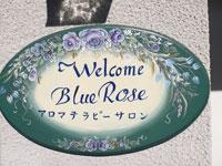 アロマテラピーサロン BLUE ROSEのメイン画像