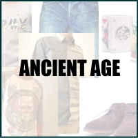 ANCIENT AGE PickUp画像