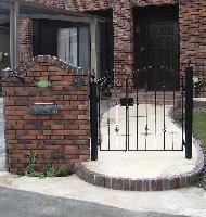 Wisteria Garden 画像