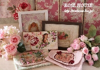 ROSE HOUSE PickUp画像