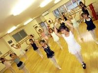 多湖バレエスタジオのメイン画像