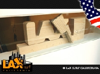 LAX SURF CALIFORNIAのメイン画像