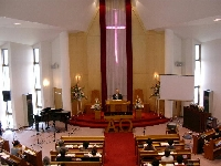 博多キリスト教会のメイン画像