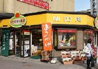 長野駅前お土産ベアニー 画像