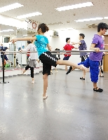 バレゾナンス東京バレエスタジオのメイン画像