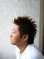 ヘアーサロン桐生 PickUp画像