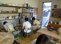 陶芸教室 サンデー陶磁工房のメイン画像