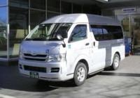 ループ介護タクシー 画像
