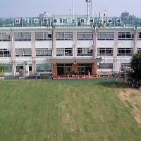 豊島区立 長崎小学校のメイン画像