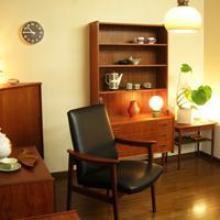 北欧中古家具のアンバーデザイン PickUp画像