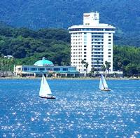 下関マリンホテル(山口県下関市) PickUp画像