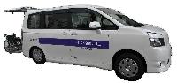 エヴァ福祉タクシーのメイン画像
