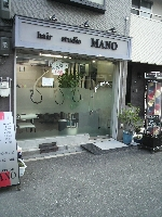 hairstudio MANOのメイン画像