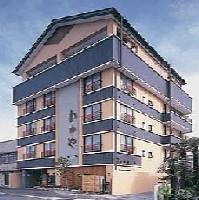 かめや旅館 富士山一望展望風呂の宿のメイン画像
