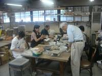 太田和明陶芸教室 画像