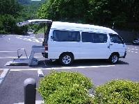 札幌 介護福祉タクシールイールのメイン画像