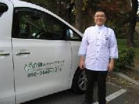 介護タクシープライドのメイン画像