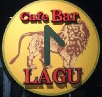 Cafe Bar LAGU 画像