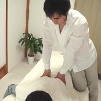 腰痛改善 やぶき整体のメイン画像