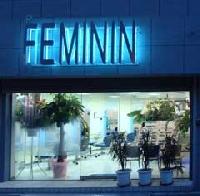 美容室フェミニンのメイン画像