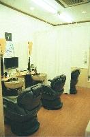 理容室SATOのメイン画像