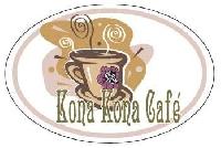 コナ コナ カフェ 画像