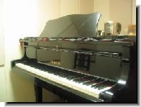 山崎のぞみピアノ教室のメイン画像