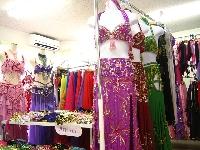ベリーダンス衣装専門店elif エリフのメイン画像