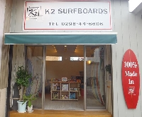 K2SURFBOARDS PickUp画像