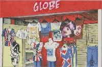 GLOBEのメイン画像