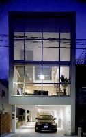 片岡英和建築研究室 PickUp画像