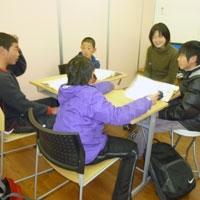 ステップステージ学習塾のメイン画像