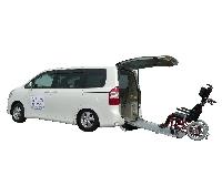 すみれ介護タクシー PickUp画像