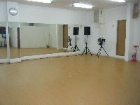 MDF DANCE STUDIOのメイン画像