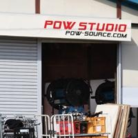 POW STUDIO 画像
