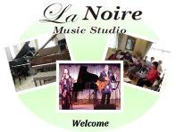 LANOIRE MusicStudio PickUp画像