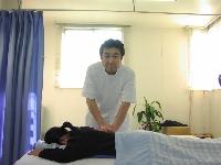 出羽指圧治療院のメイン画像