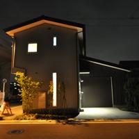 静岡県浜松市の柊設計事務所のメイン画像