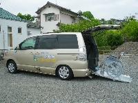 福祉タクシー こだまのメイン画像