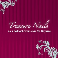 Treasure Nails PickUp画像