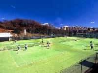 東急嶮山スポーツガーデンテニススクールのメイン画像