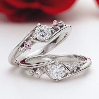 婚約・結婚指輪専門店ハート&アイ久留米のメイン画像
