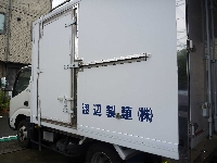 渡辺製麺株式会社 画像